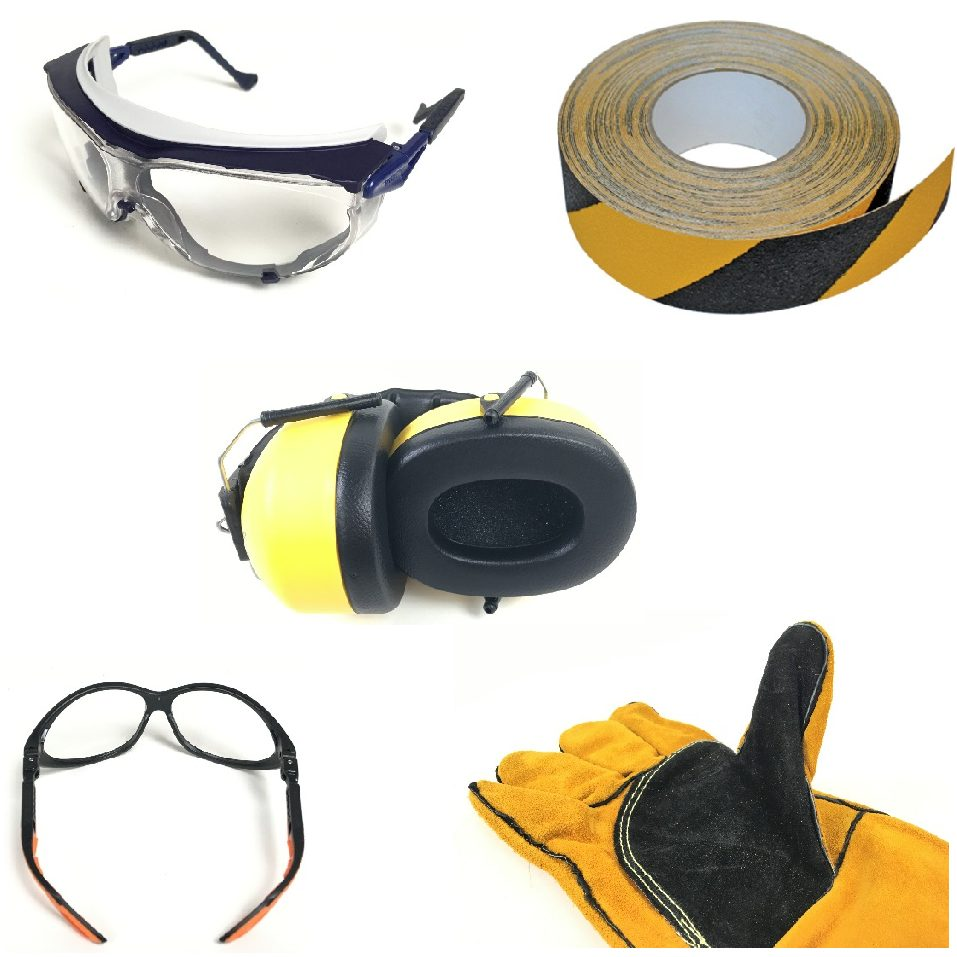 PPE, Workwear & Repair